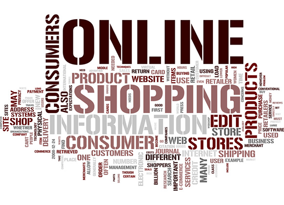 E-Commerce Graphic